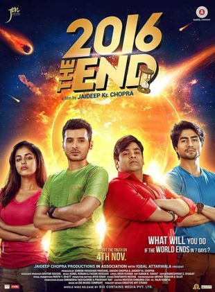 2016 the End 2017 Full Hindi Movie Download HDTV 1080p