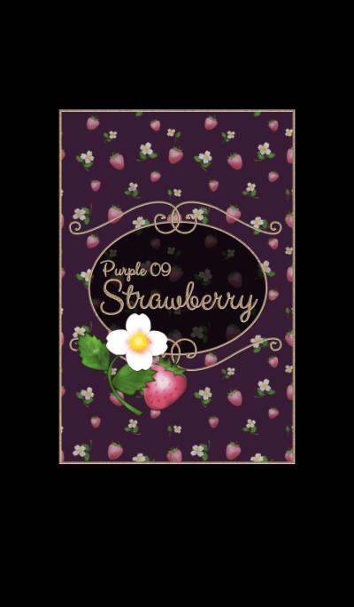 Strawberry/Purple 09