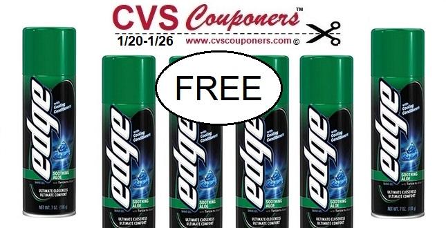 http://www.cvscouponers.com/2019/01/free-money-maker-edge-shave-gel-cvs-deal.html