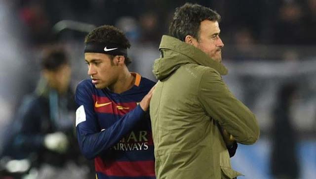"""Neymar """"bệnh sao"""", Chelsea đón tin mừng: Enrique từ chối PSG 2"""