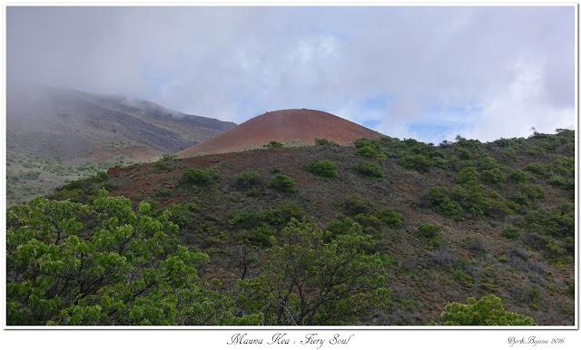 Mauna Kea: Fiery Soul