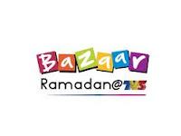 Senarai Bazaar Ramadhan 2013