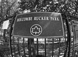 Holcombe Rucker