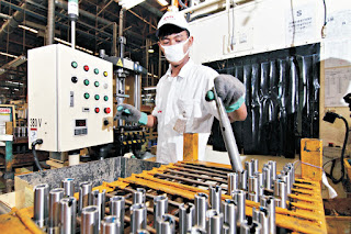 Lowongan Kerja PT Terbaru Operator Produksi PT Kayaba Indonesia