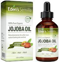 Aceite de jojoba Eden's Semilla