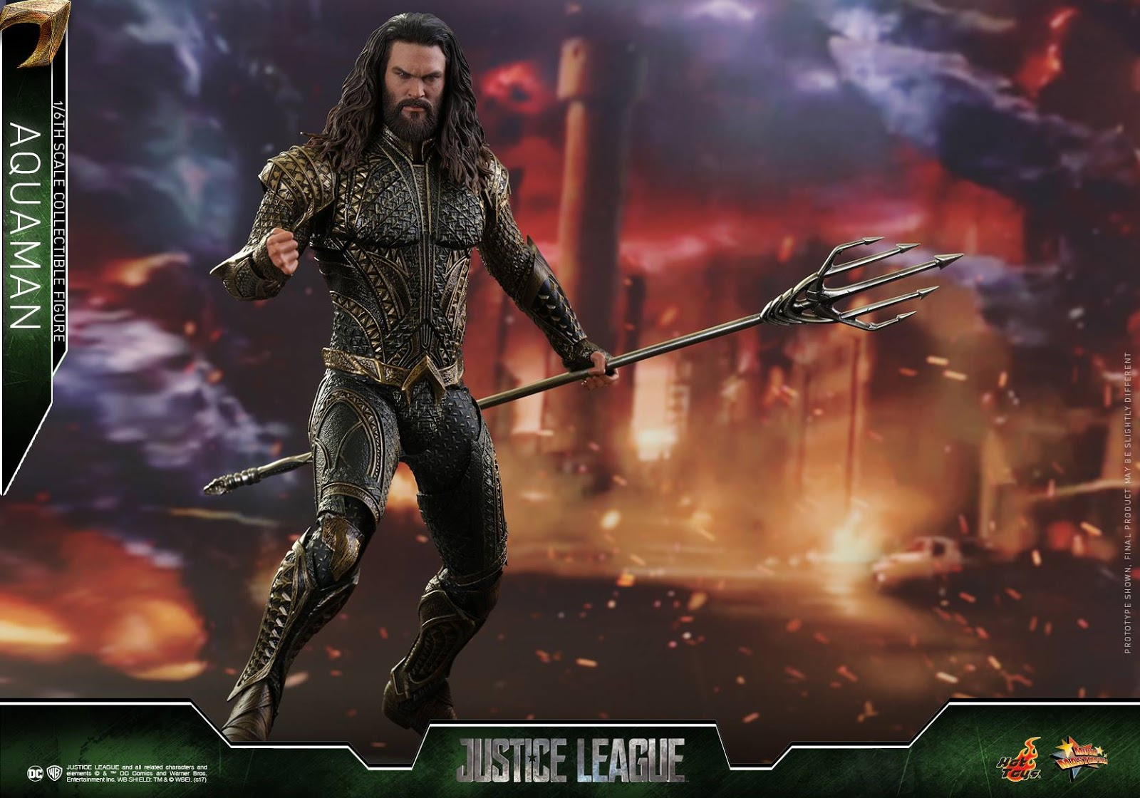 Action Figures: Marvel, DC, etc. - Página 5 Aquaman_16