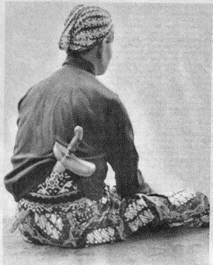 Ajaran Jawa