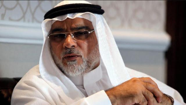 Dubes Arab Saudi : Nyanyi Saat Sa'i Umroh Tidak Boleh dan Tidak Pantas