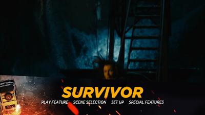 Survivor [2015]