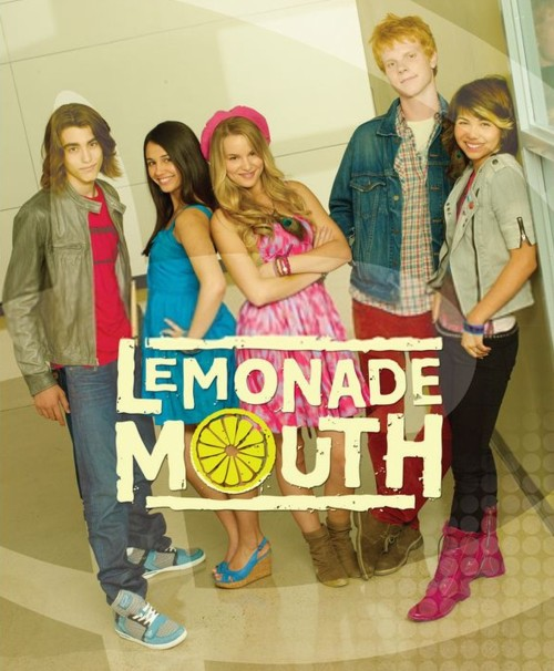 Lemonade Mouth 2