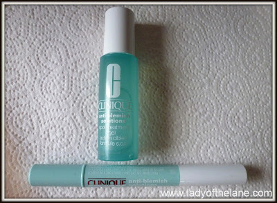 Clinique Anti Blemish Solutions Review