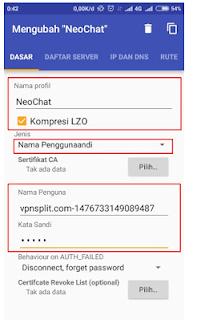cara mengubah kuota chat telkomsel menjadi kuota biasa flash