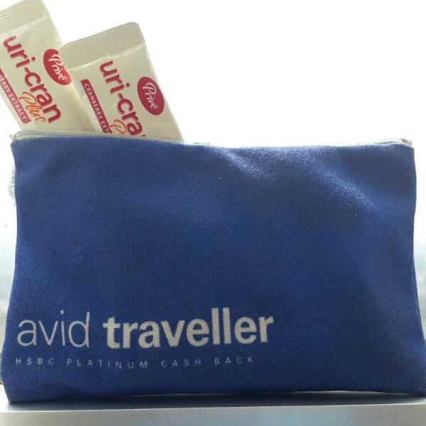 Tips Mengatasi Anyang-Anyangan Saat Traveling