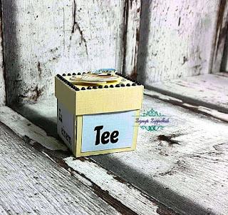 Box und Foto: Nicole Kayaalp