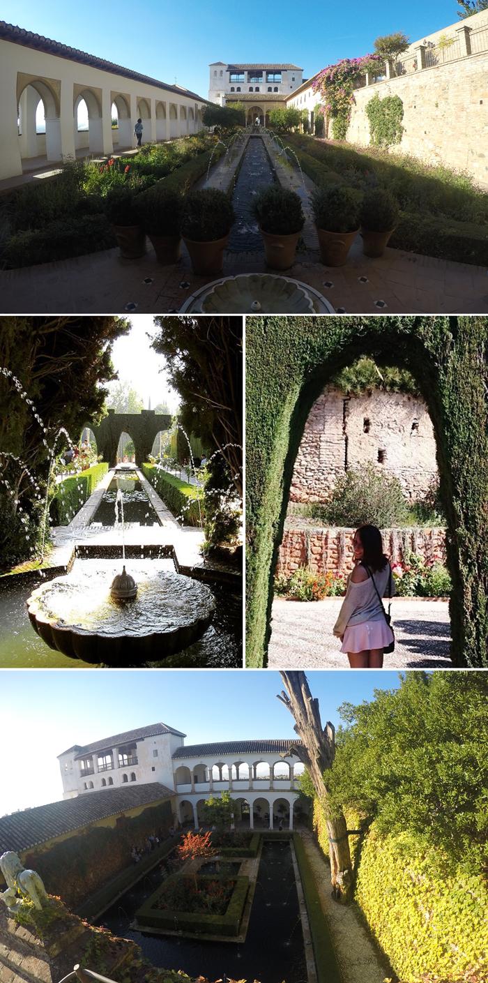 Valentina Vaguada: Valetostravels, Granada, travel, Spain, España, andalucía, La Alhambra, wanderlust