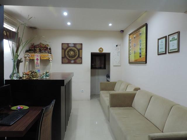 legian guest house