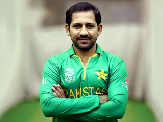 Sarfaraz Ahmed - Quetta Gladiators