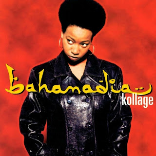 Bahamadia - Kollage (1996)
