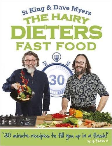 Hairy Dieters Fast Food