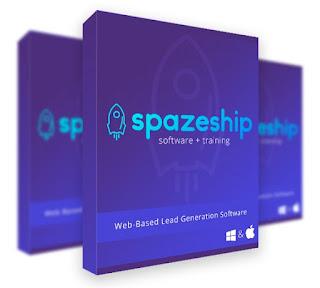 Spazeship review