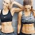 Rutina para abdomen y glúteos | Workouts Fitness