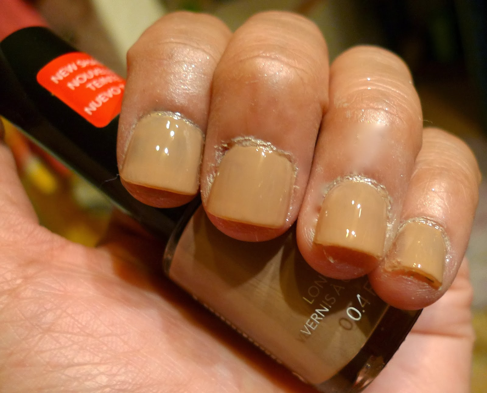 FAN MAIL FRIDAYS: Five Great My-Nails-But-Better Polishes ...