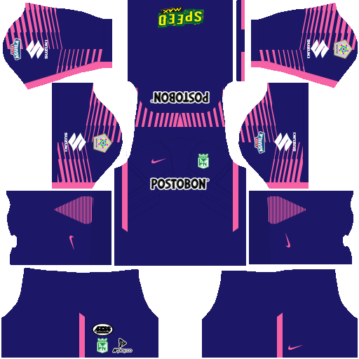 Kits Uniformes para FTS 15 y Dream League Soccer  Kits Uniformes ... a4a84fa074348