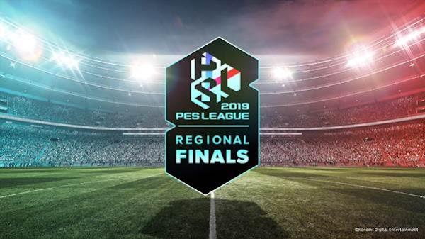 PES League 2019, calendario y detalles del streaming de la final regional europea de la temporada 2