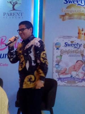 Dr. dr. Taufik Jamaan, SPOG