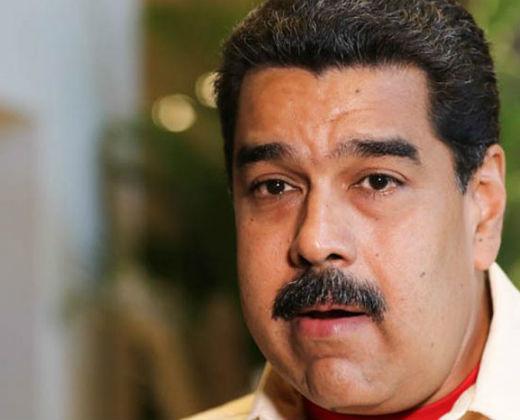 Maduro advirtió a gobernadores y alcaldes que no enviará recurso si no acatan al TSJ