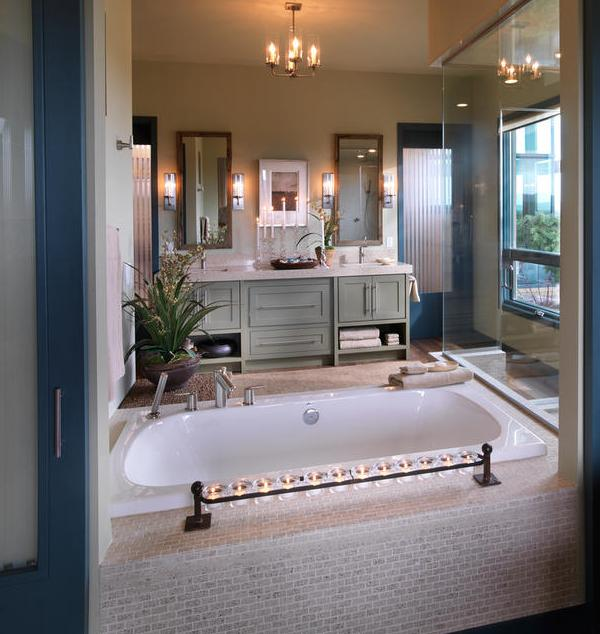 Easy Home Decor Ideas: Different Types Of Bathtubs