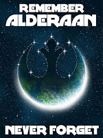 Never Forget Alderan