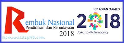 Rekomendasi Kebijakan Rembuk Nasional (Rembuknas) Tahun 2018 - Kemendikbud