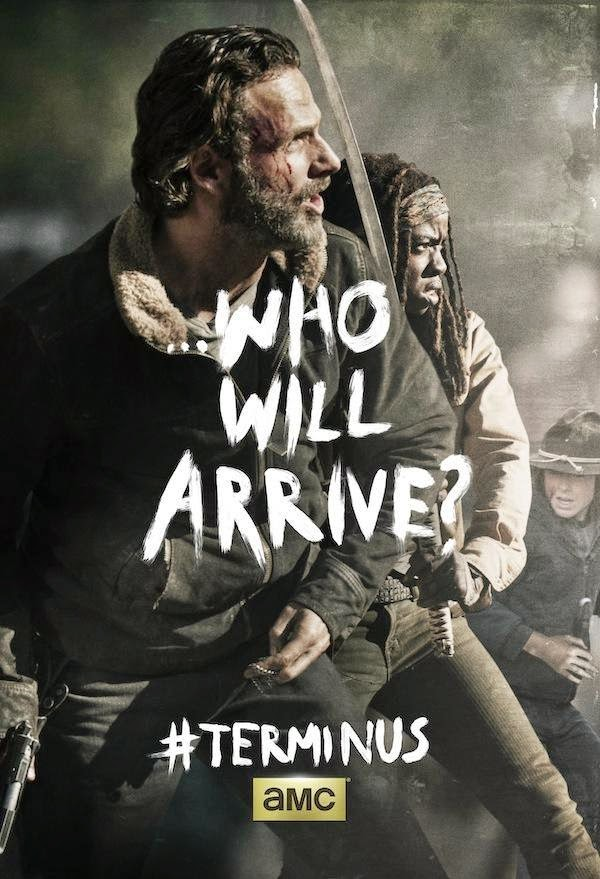 The Walking Dead Season 5 EP.5 [HD][ซับไทย]