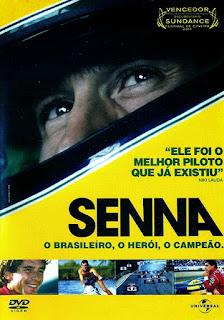 Resultado de imagem para Senna – O Brasileiro. O Herói. O campeão