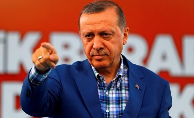 Τουρκία: Συνελήφθη σύμβουλος του πρωθυπουργού Γιλντιρίμ ως υποστηρικτής του Γκιουλέν
