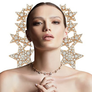 Bee Goddess Pop Up March 2018 Harrods - Jewellery Blog - Jewellery Curated