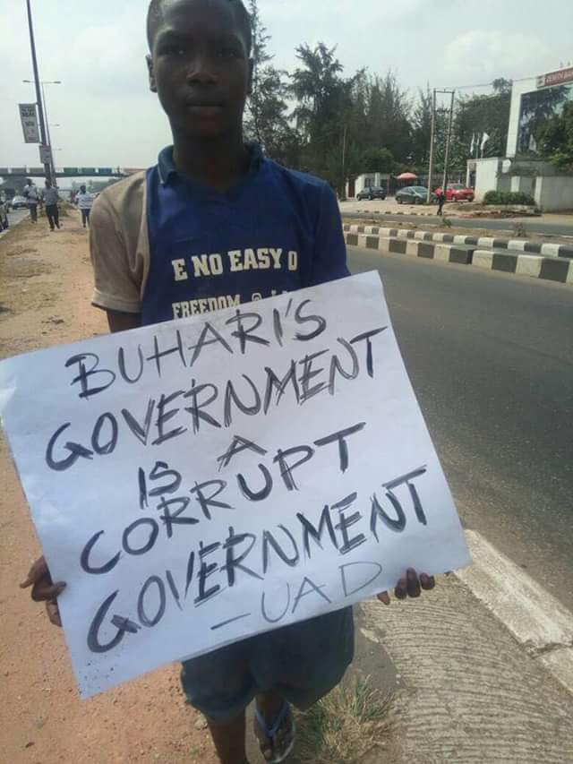 Buhari Is A Mistake