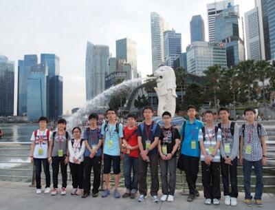 Mahasiswa yang kuliah di Luar Negeri