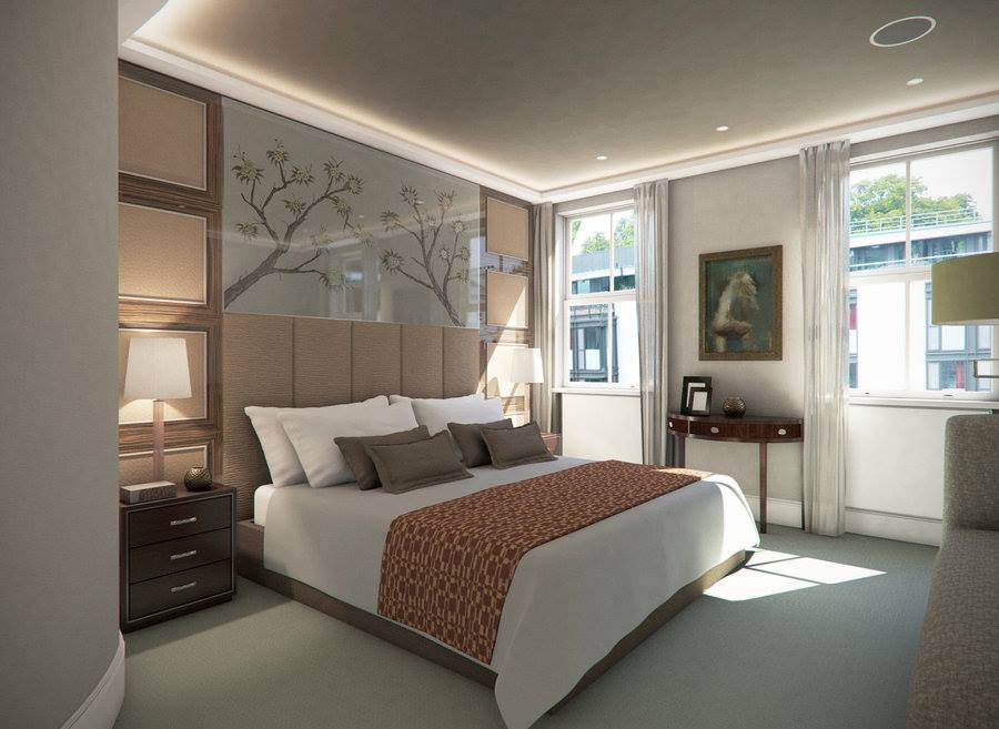 Awesome Modern Master Bedroom Decorating Ideas 2016 for ... on Master Bedroom Design Ideas  id=71574