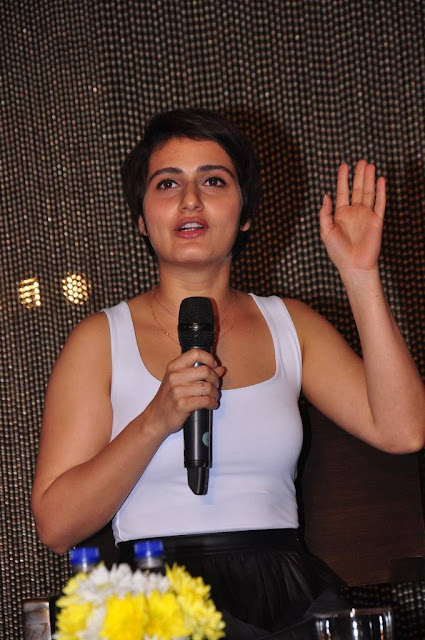 Fatima Sana Shaikh Dangal Movie