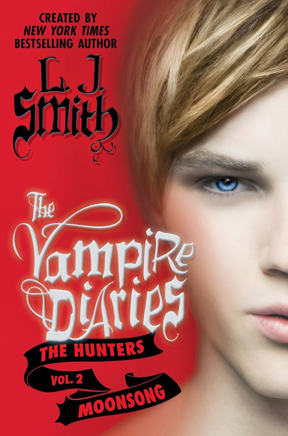 Cronicas Vampiricas Libros Descargar Lectora Entre Mundanos The Hunters Moonsong L J Smith