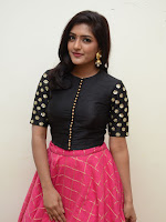 Eesha glam pics from Gentleman audio launch-cover-photo