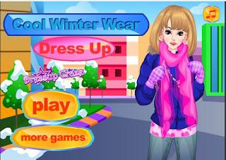 Váy đẹp mùa đông