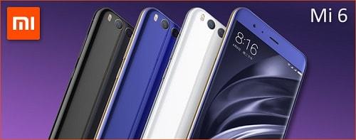 Terungkap Sudah Kenapa Xiaomi Mi6 Tidak Memiliki Port Audio 3.5mm