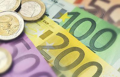 Top 3 Euro (EUR) ETFs (FXE, ERO) money banknote currency