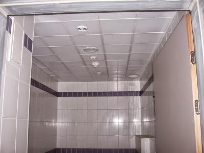 Banyo asma tavan fiyatları