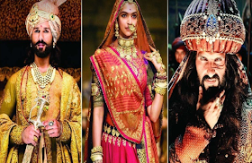Blockbuster24 Padmavati 2018 Full Movie Download 700mb Blockbuster