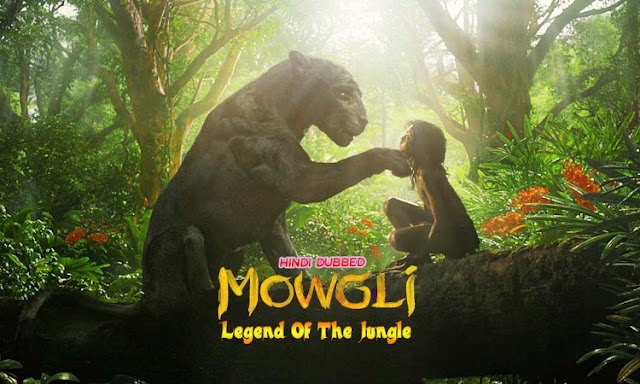 Mowgli Legend Of The Jungle 2018 Movie Download