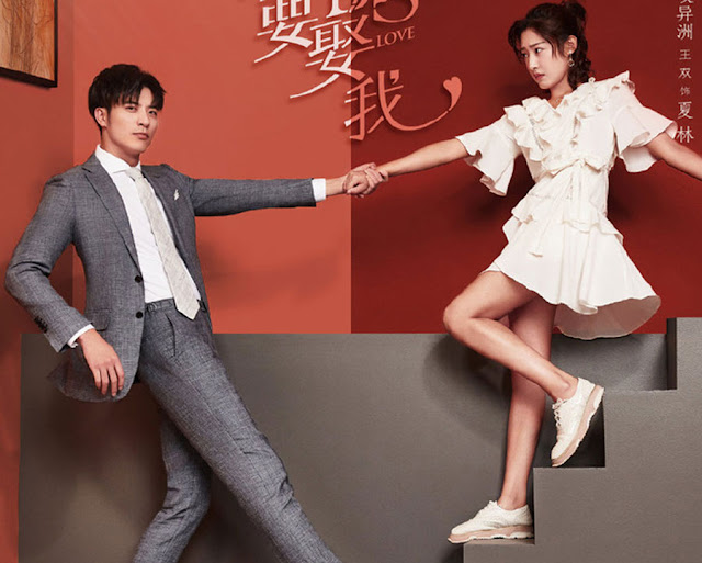 Ling Yizhou ditabrak oleh pengemudi mabuk Sinopsis Well Intended Love Episode 7 - 8
